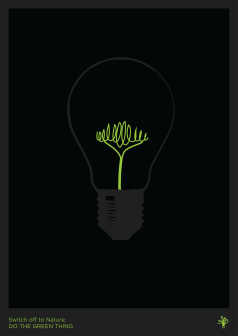 Earth-Hour-Poster-treeBulb3