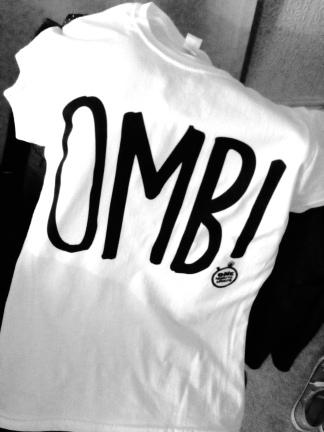 OMB T Shirt